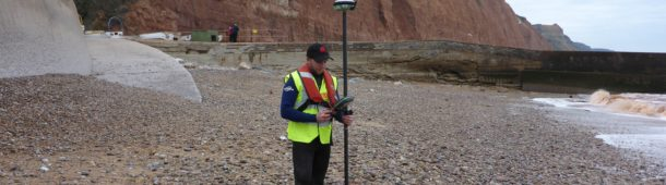 Coastal Surveying